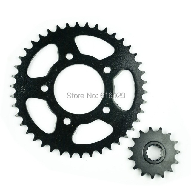 Motorcycle Chain And Sprocket Suppliers