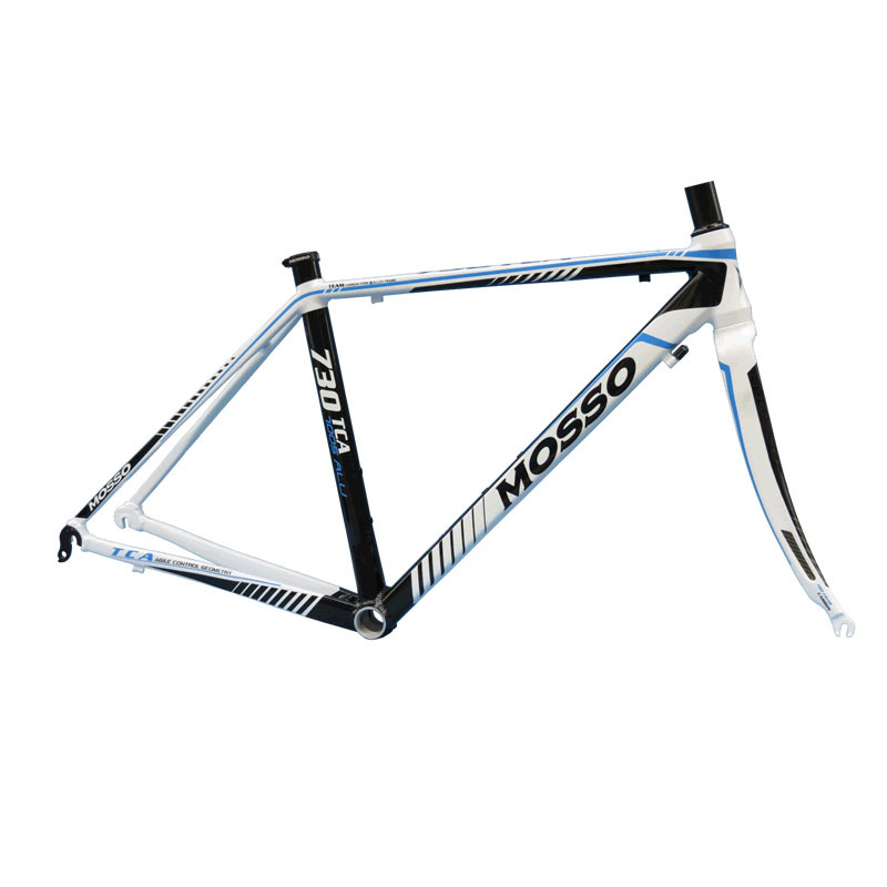 MOSSO No.730TCA Ebike Frame / 7005/s Material Electric Bike Frame / 700C Racing Bicycle Frame<br><br>Aliexpress