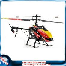 2014 Hot Selling Sky Dancer WL V913 2.4G control 4ch helicopter radio remote control