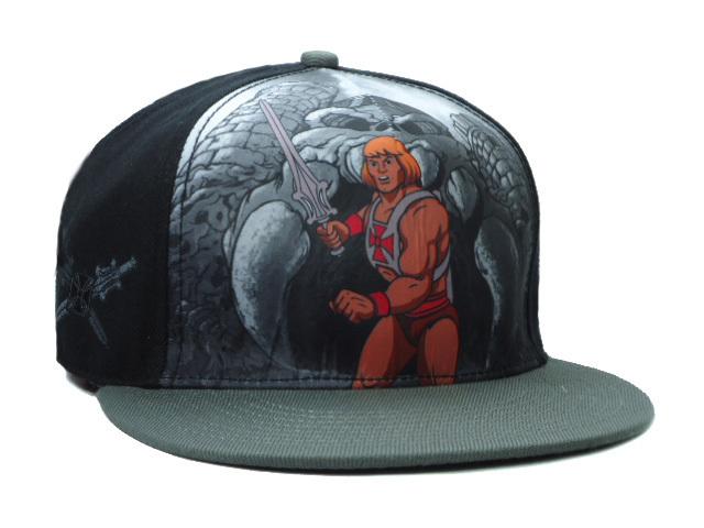 New style cap cartoon snapback caps popular hats sport caps for men good quality cheap hat(China (Mainland))