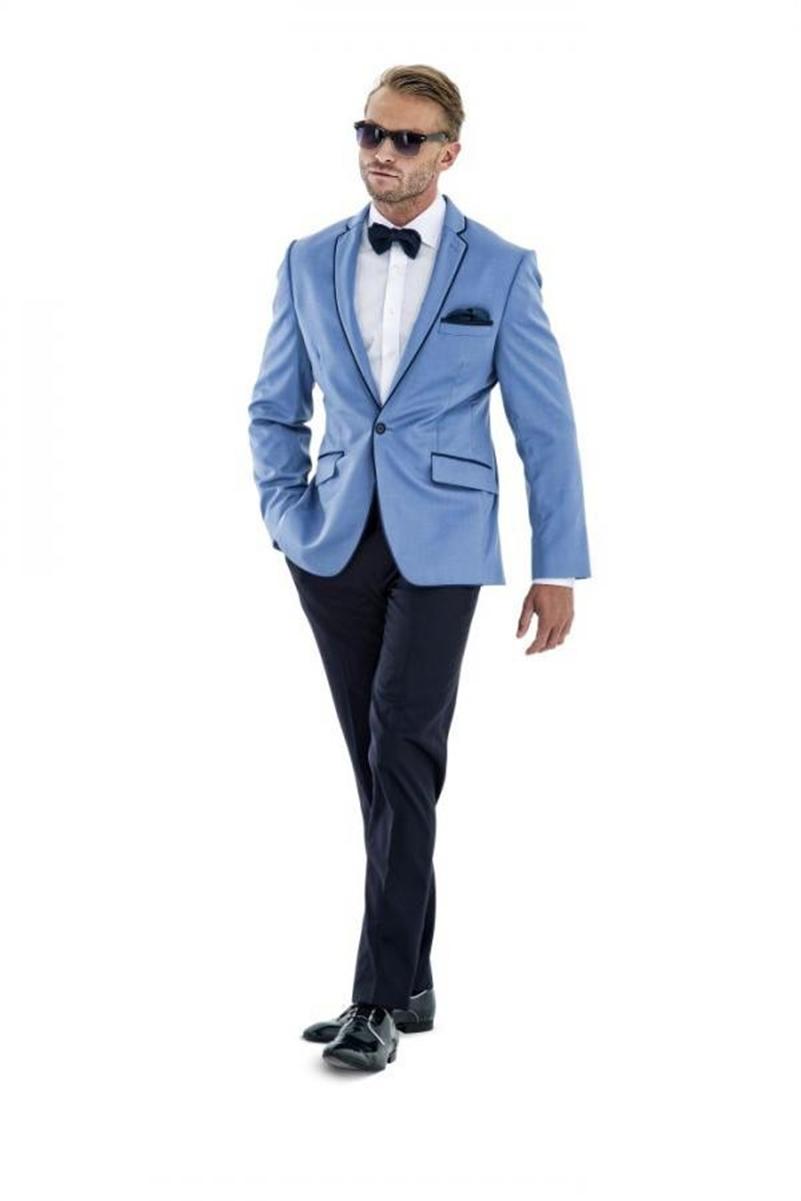 New Arrival Mens Suits Groomsmen Notch Lapel Groom Tuxedos One Button Wedding Best Man Suit  (Jacket+Pants+Tie+Girdle) B656