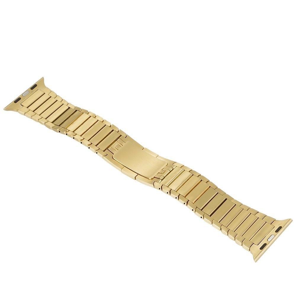 1:1 как Оригинал Нержавеющей Стали Ремешок Для Часов 22 мм 24 мм для iWatch Apple Watch 38 мм 42 мм Группа Браслет Ремешок с Link Адаптер