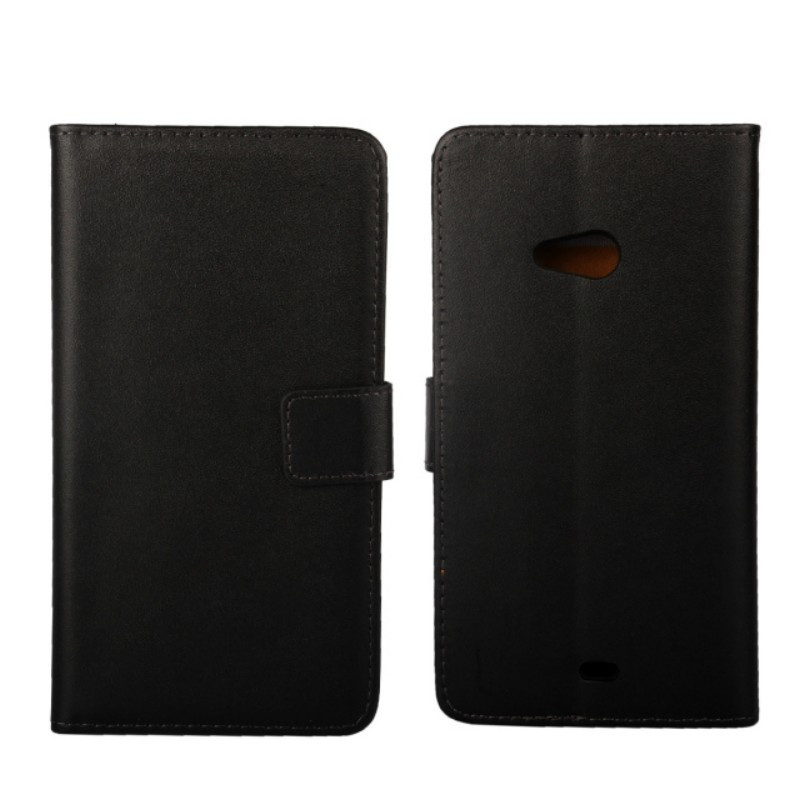 Microsoft Lumia 540 Genuine Wallet Case (4)