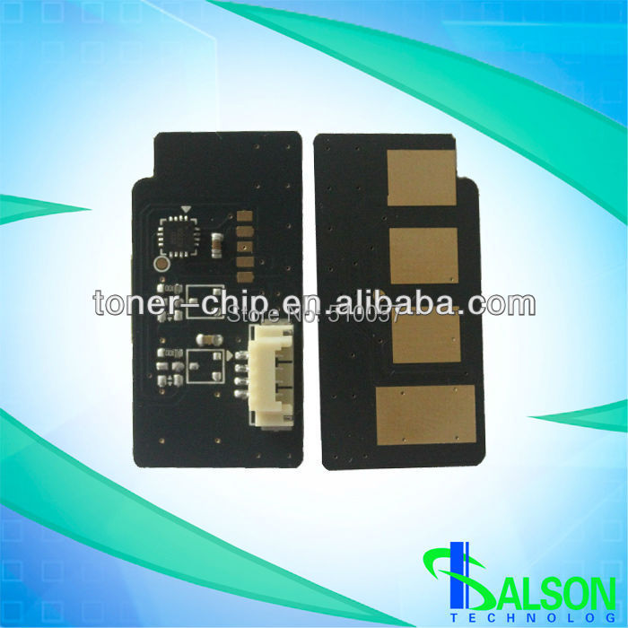 Compatible toner chip resetter for samsung sl-m4370fx / mx5370fx cartridge chips made in china(China (Mainland))