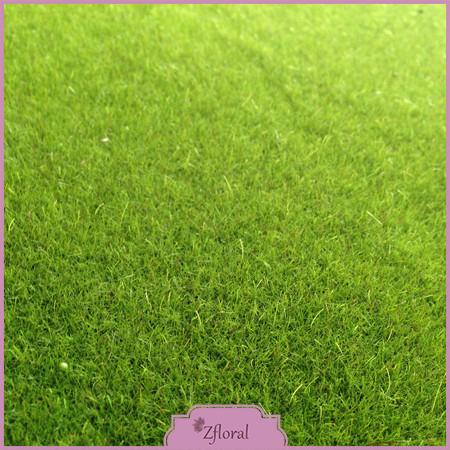 Achetez en gros gazon artificiel herbe en ligne des for Conception jardin fontrobert