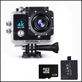 4K Video Camera 2 7K 30fps 1080P Ultra HD Foto Camera Outdoor Sports Waterproof WiFi 170