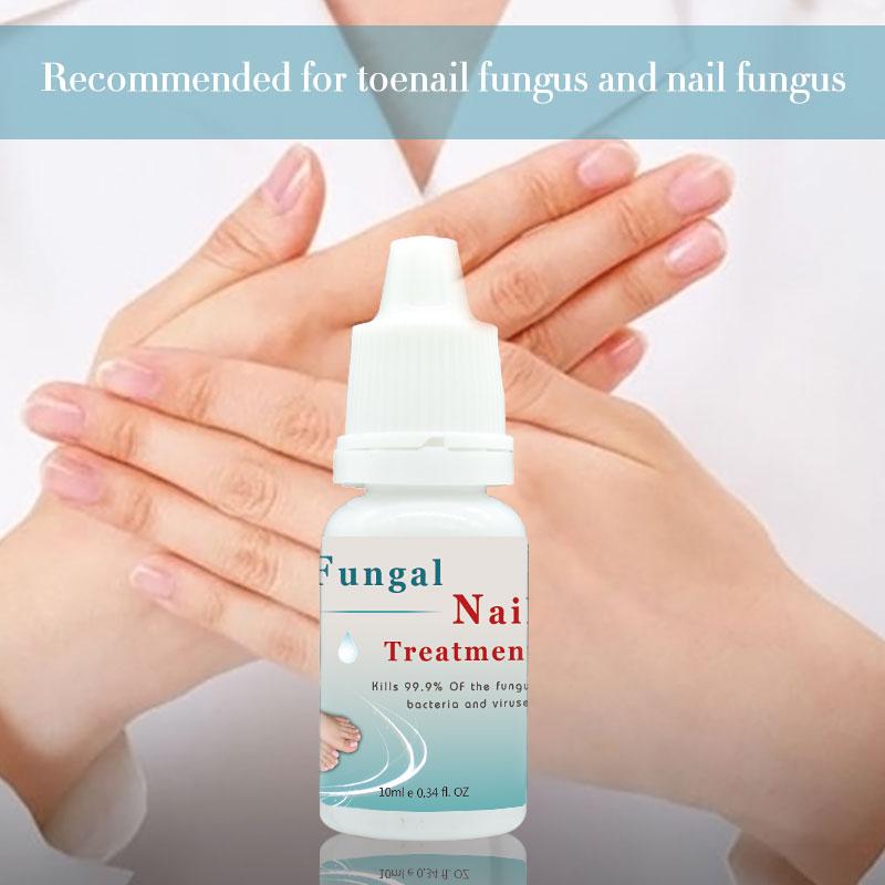 Мазь от ногтевого грибка nail fungus