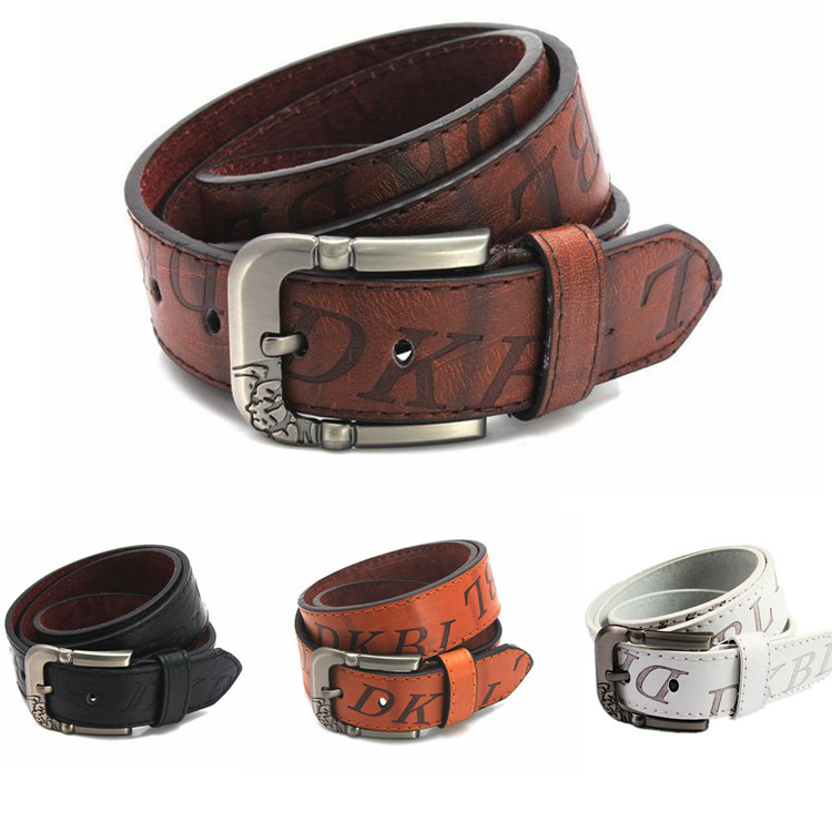 mens wide belts fashion popular high quality new