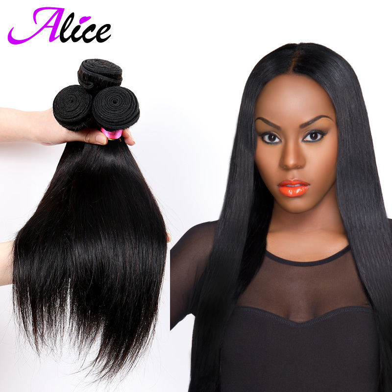 2015 New Arrival Malaysian Straight Hair Extension 3Pcs/Lot Human Hair Bulk Top-rated Sex Virgin Hair Products For Black Woman(China (Mainland))