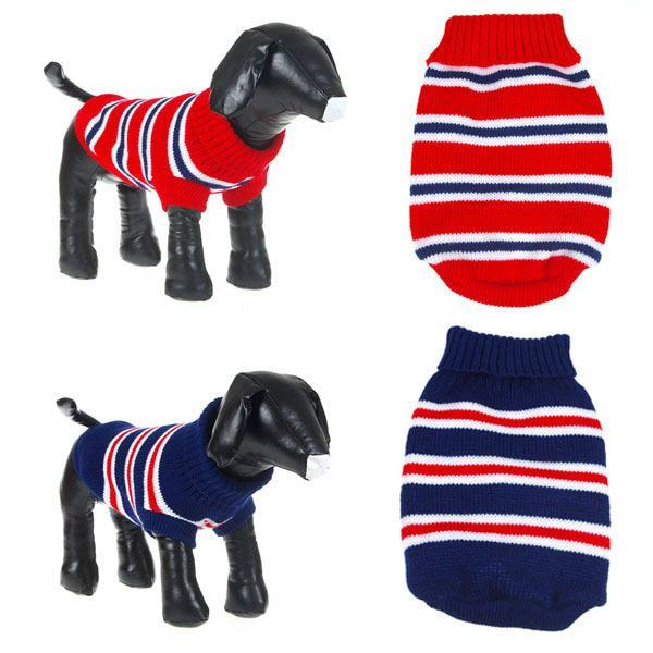 Yrd Pet Knit Coats