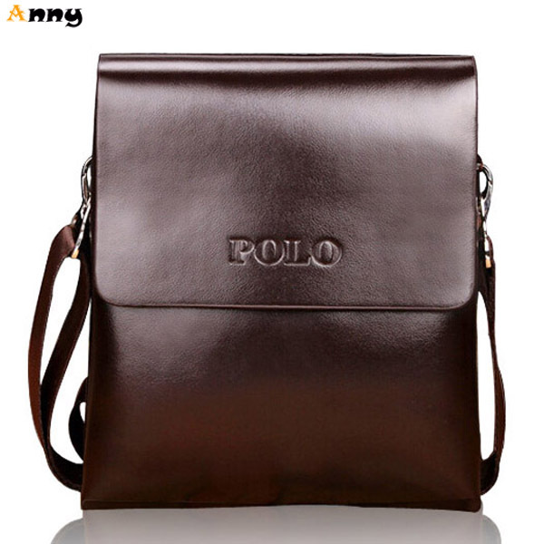 ANNY-free shipping multilayer small men messenger bags,vintage summer mens leather bag for phone&wallet,travel shoulder bag men(China (Mainland))