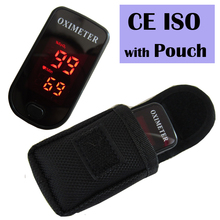 4 Colors Finger pulse oximeter SPO2 PR monitor OLED display 6 Display Modes Blood Oxygen Monitor Oxymeter Ossimetro oxymetre