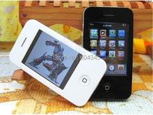 "New 2.8"" 32GB Touch Screen I9 4G Style Mp4 MP5 Player with Camera Game Video(China (Mainland))"