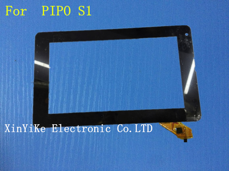 New 7 inch For PIPO S1 Cable Number A11020700067_V08 tablet touch screen Free Shipping(China (Mainland))