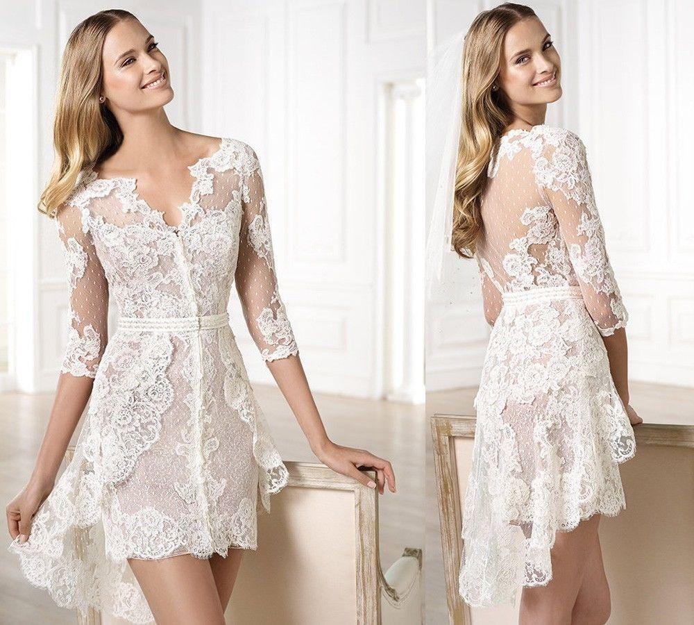 product detail bruiloft elegant vestido noiva