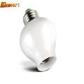 HGHomeart Accessories for Chandeliers Bulb Socket E27 Lamp Holder Pir Induction Motion Sensor Infrared Human Socket