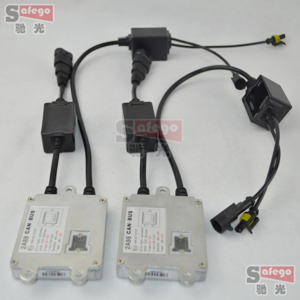 12V AC HYLUX HID Ballast 35W Hylux Canbus ballast block ignition For HID xenon H7 H1 H3 H4 H11 H13 880 881 9004 9005 9006 9007(China (Mainland))