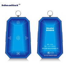 High Quality Brand Idealist mp3 player 4gb with Metal Necklace sport mini mp3 music player Free Music Downloads mp3 music player(China (Mainland))