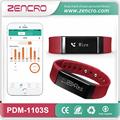 Smart Activity Wristband Pedometer OLED Wireless Bluetooth Fitness Tracker