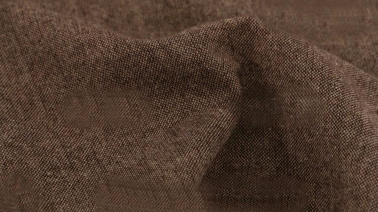 Brown Tweed fabric