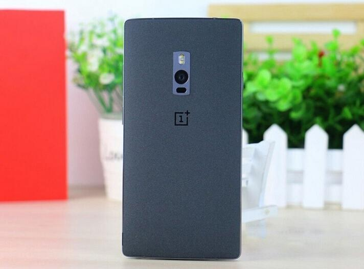 "Original Oneplus 2 One Plus Two 5.5"" 4G LTE FHD mobile phone Android 5.1 Snapdragon810 4G RAM 64G 13Mp Fingerprint One Plus 2(China (Mainland))"