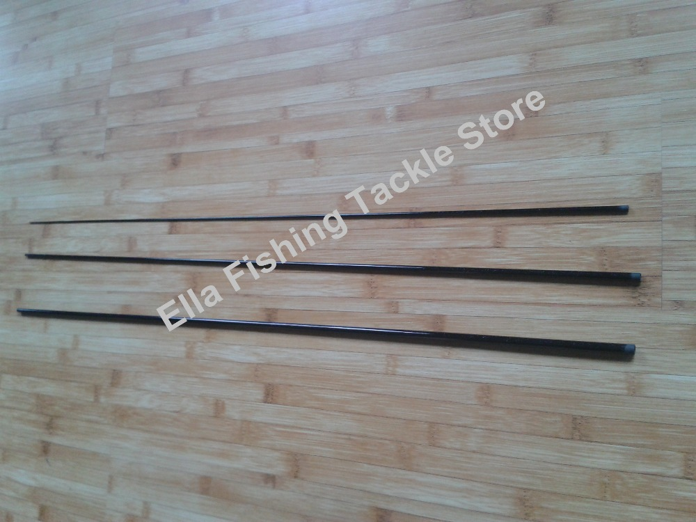 3pc 4wt 8'6'' , Fast Action . Wholesale ! FLY Fishing Rod Blanks(China (Mainland))