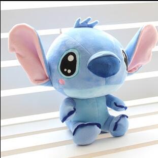 Super Cute Lilo and Stitch Plush Doll Toys, 1pcs mini 10cm Lovely Stitch pendant Toys, Plush Animals Christmas gifts(China (Mainland))