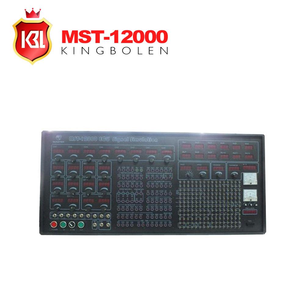 2016 новые поступления MST-12000 универсальный автомобильный тестовая платформа и экю сигнала MST-12000 электронный стенд