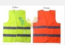 WDM High Visibility Warning Reflective Traffic Safety Vest Construction Clothing(China (Mainland))