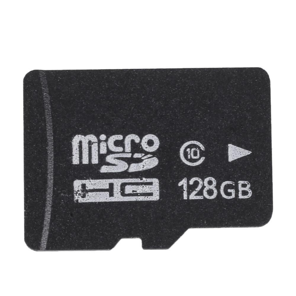 High speed Class 10 128G Micro SD Memory Card Micro SD TF Trans Flash 20MB/s TF card Storage Flash Microsd for Phone gamepad