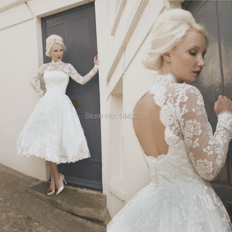 Wedding dresses: wedding dress 1950
