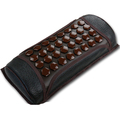 2016 Free Shipping Health Care Thermal Jade Pad with Far infrared Korea Jade Heating Massage Pillow