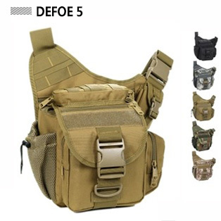 Strengthen edition outdoor sacheted professional camera messenger slr camera multifunctional men bag lightweight durable Army(China (Mainland))