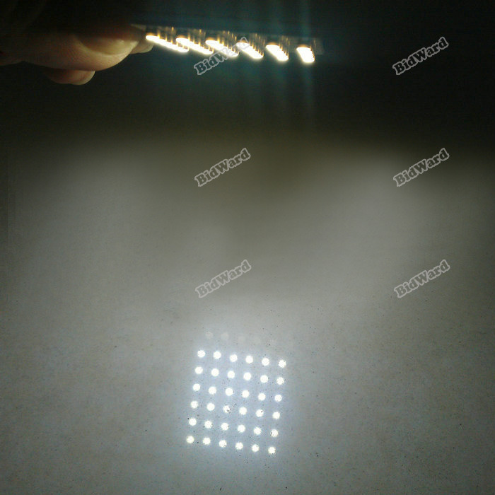 tradecode Cute!! New Bright SMD 36-LED Interior Room Dome Door Car Light Bulb Lamp White [Cheap!!](China (Mainland))