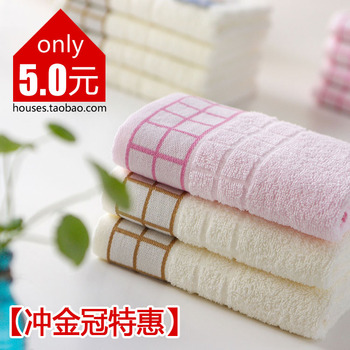 FREE SHIPPING!  2013 fashion comfortable beautiful  Big vosges 100% cotton absorbent face bath terry towel supplies gift