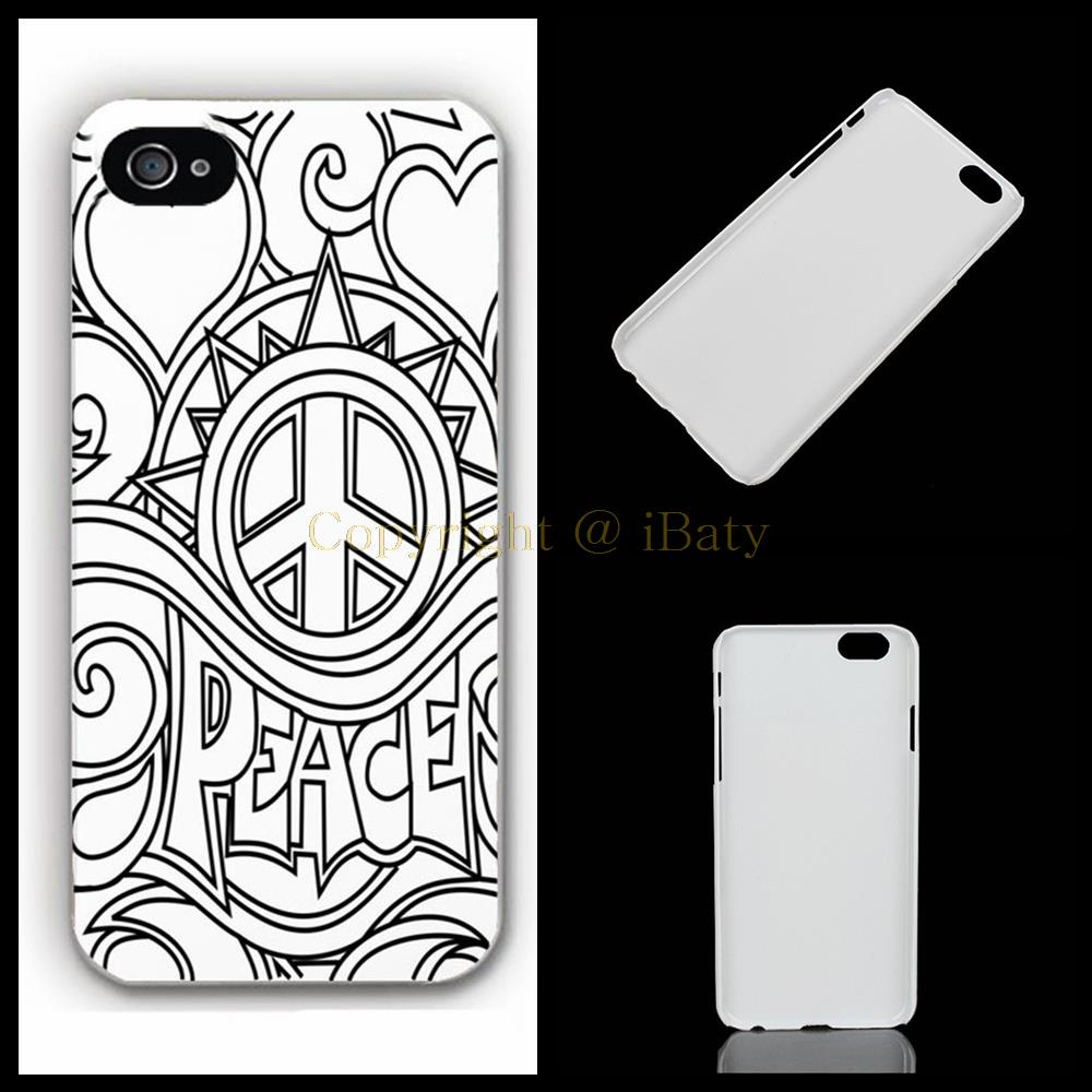 Crimea in Peace top sale 1pcs only customized hard plastic cell phone case cover for Apple iPhone 4S/5S/SE/5C/6S/Plus(China (Mainland))