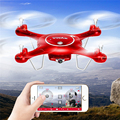 Newest Original SYMA X5UW WIFI RC Dron Quadcopter with FPV Camera Headless 6 Axis Real Time