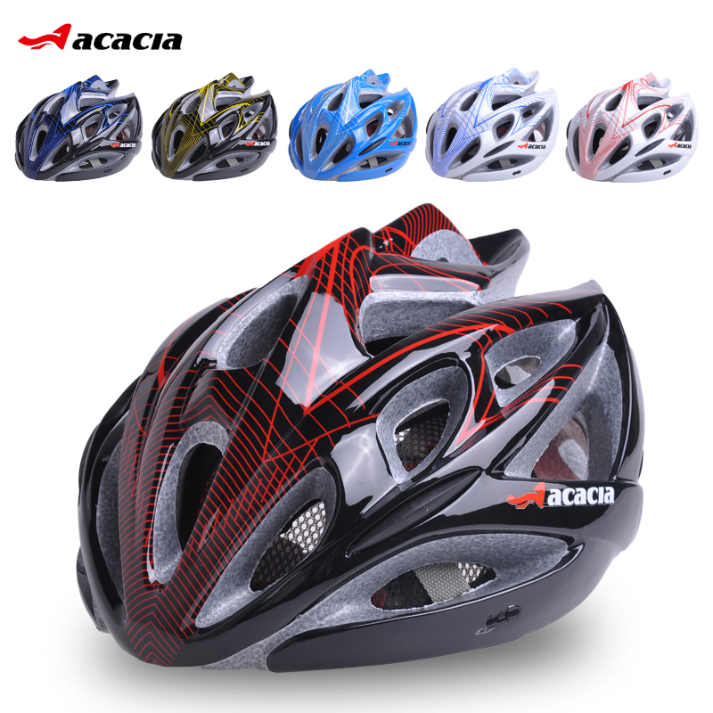 2015 Sale Capacete Ciclismo Acacia Bicycle Helmet Outdoor Ride Riding Bike Mountain Cycling Bmx Hero Adjustable Adult Mens Women(China (Mainland))