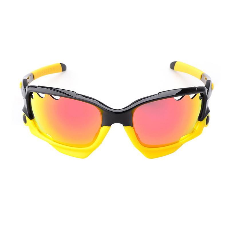 2016 New Brand Man/Women Cycling Bicycle Bike Glasses Outdoor Sports Eyewear Racing MTB Goggle Sunglasses(China (Mainland))