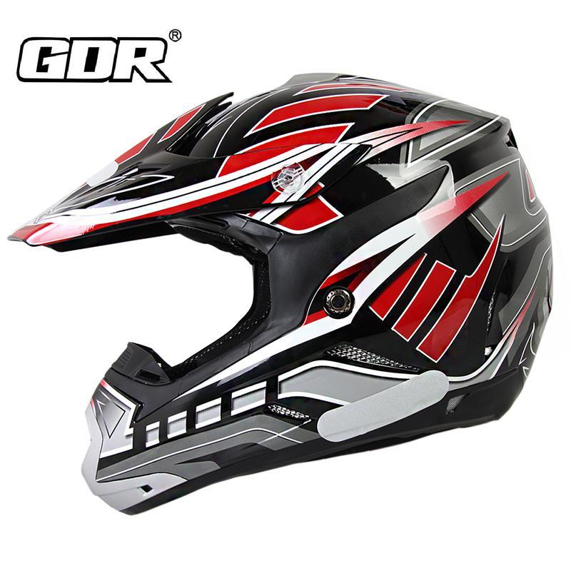 NBR DOT ECE Approved Motorcycle Motocross Helmet Moto Motocicleta Capacete Casco Off Road 305-4 ATV Helmets Gear High Quality(China (Mainland))