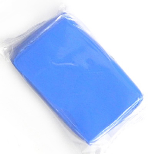 Auto Car Vehicle Blue Clean Clay Bar Mud Remover Cleaner 150g(China (Mainland))