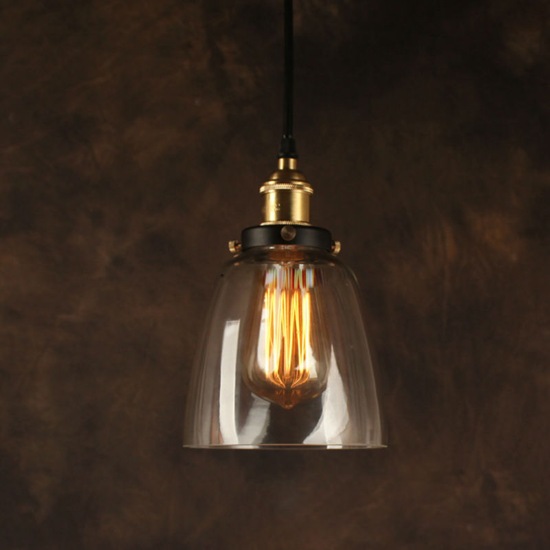 Edison Lamp Fixtures Edison Lamp American Style