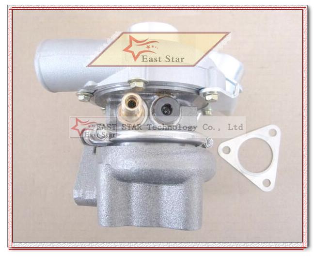 GT1241Z 756068-5001S 708001-0001 756068-0001 036145701 Turbo Turbocharger For VW Parati EA111 1.0L 16V 2001 motorcycle 0.4L-1.2L (2)