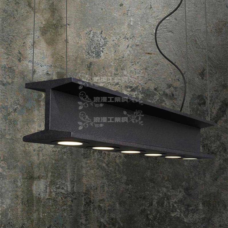 Achetez en gros style industriel lustre en ligne des grossistes style indus - Lustre loft industriel ...