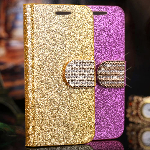 Luxury Flip Case For iPhone 5 5S 5G PU Leather Shell Mobile Phone Accessories Bag Cover wallet For iPhone5 case with Card Holder(China (Mainland))