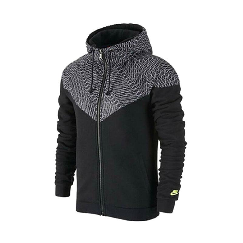 Original NIKE women's jacket Hoodie sportswear - GlobalSports Store store