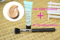 2PC Concealer PRO blam to minimize face primer the pore fessional primer makeup contouring basemaquiagem cosmetics Free Shipping