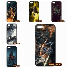 Buy Samsung Galaxy Core prime Grand prime ACE 2 3 4 E5 E7 Alpha Dark Souls Solaire Printed Cell Phone Case Cover for $4.98 in AliExpress store