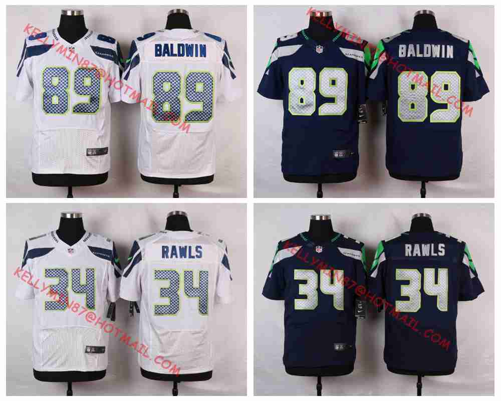 Seattle Seahawks Doug Baldwin LIMITED Jerseys