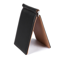 Hot Men Magic Card Bags Fashion Money Solid Thin Wallet Card Holder Purse Travel Case Bag(China (Mainland))